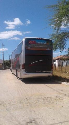 Ônibus Mercedes Benz Paradiso 51 passageiros - Foto 5