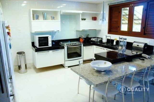 Casa na Lagoa do Uruaú com 6 suítes à venda, por R$ 5.800.000 Porteira fechada- Beberibe - Foto 5