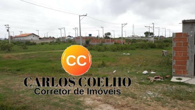 Jo - Lote em São Jacinto - CF