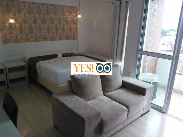 Apartamento Loft 1/4 para aluguel no Único Apart Hotel - Capuchinhos - Foto 18