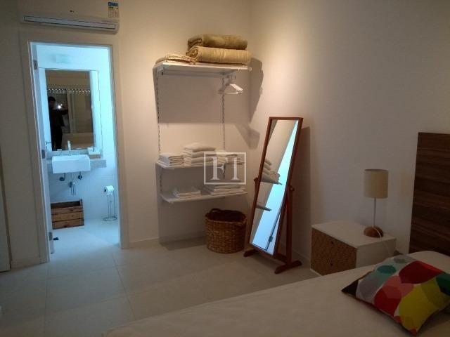 Apartamento Mobiliado 3 dorm Novo Campeche - Foto 12