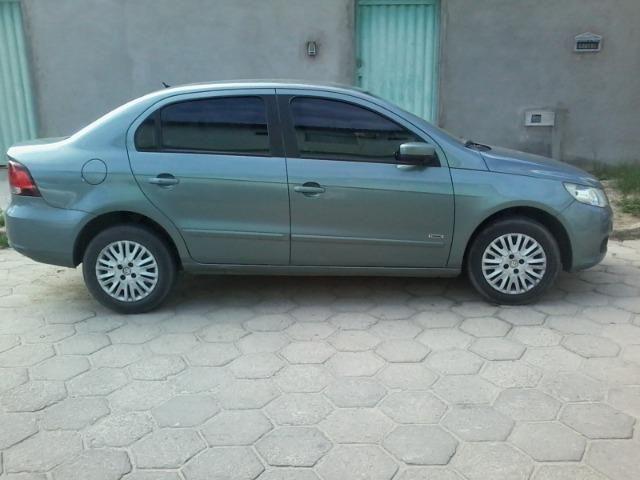 Vende-se ou aceito troca por outro carro no valor de até R$ 28.000