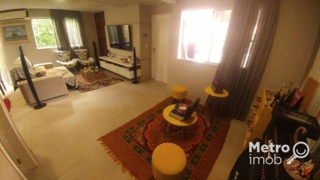 Casa de condomínio à venda com 4 dormitórios em Olho d água, São luís cod:CA0437 - Foto 10