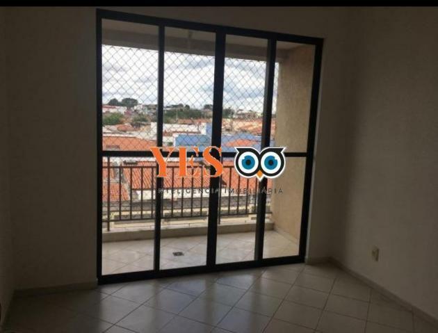 Apartamento para locação, vila olimpia, feira de santana, 3 dormitórios sendo 1 suíte, 1 s - Foto 3