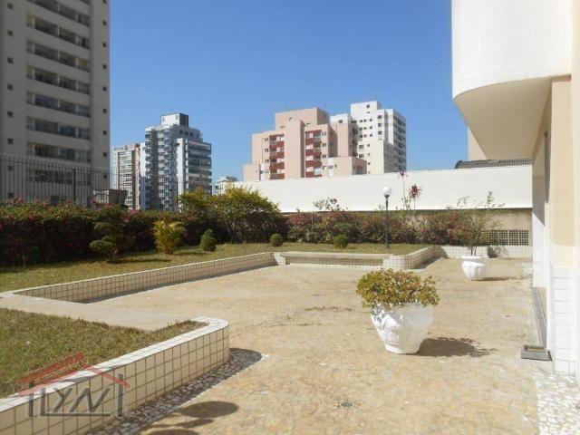 Apartamento com 2 dormitórios para alugar, 78 m² por r$ 2.300/mês - saúde - são paulo/sp - Foto 8