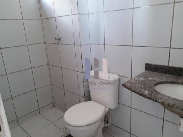 Apartamento com 2 dormitórios para alugar, 59 m² por r$ 1.000/mês - neópolis - natal/rn - Foto 6