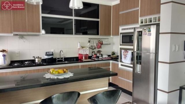 Apartamento à venda com 3 dormitórios em Ingleses do rio vermelho, Florianopolis cod:2400 - Foto 7
