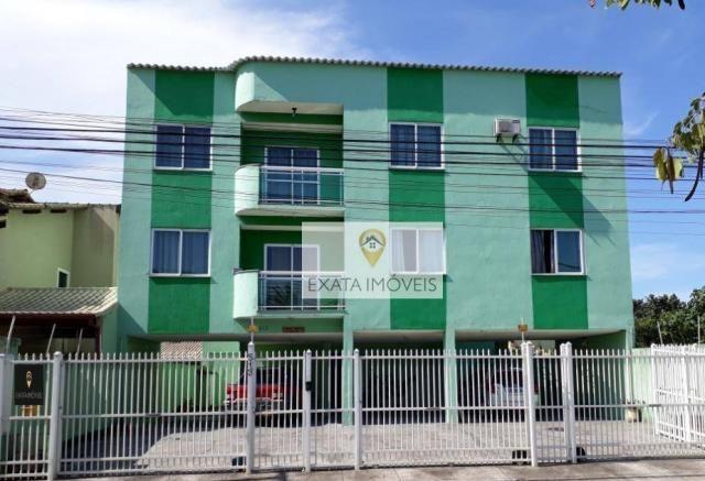 Apartamento 3 quartos, Recreio, Rio das Ostras. - Foto 2