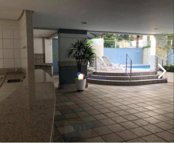 Apartamento com 3 dormitórios à venda, 125 m² por r$ 443.000 - setor bueno - goiânia/go - Foto 8