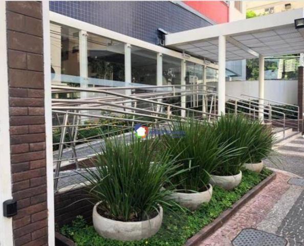 Apartamento com 3 dormitórios à venda, 125 m² por r$ 443.000 - setor bueno - goiânia/go - Foto 6