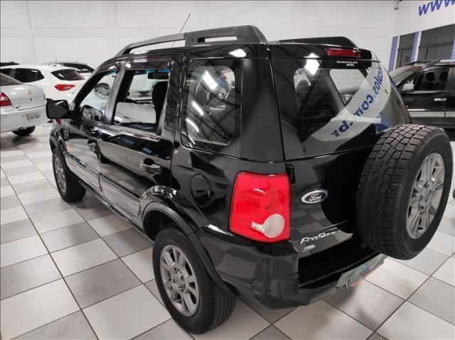 Ford Ecosport 1.6 Xlt Freestyle 8v - Foto 5