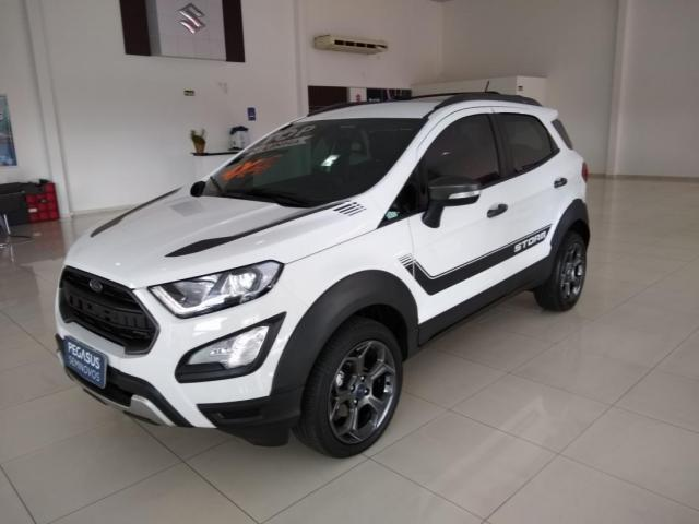 FORD ECOSPORT STORM 4WD  - Foto 2