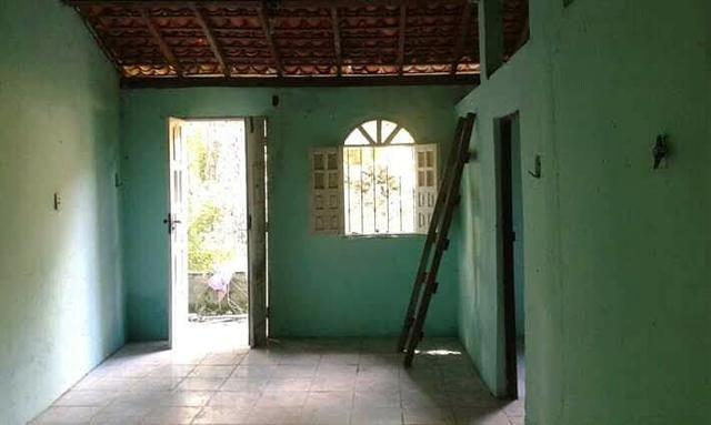 Vendo casa na ilha 15 mt da praia , atras do Iate Club - Foto 5