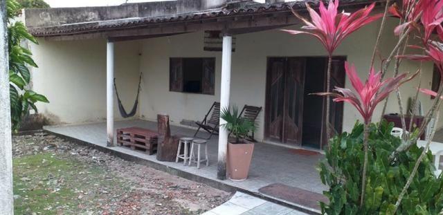 Casa 3/4 em Rio Largo