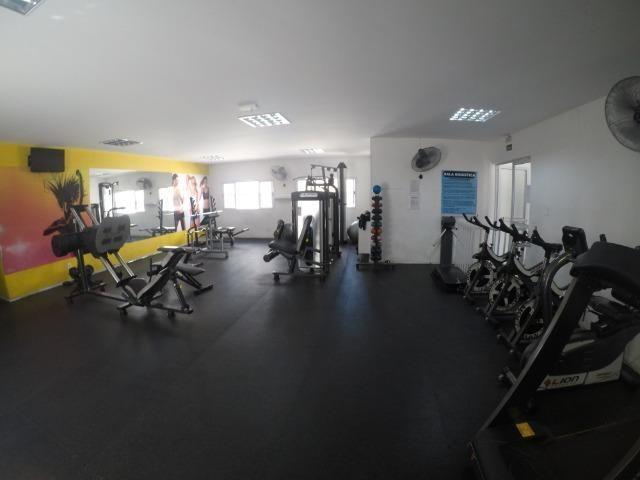 E.R-Apartamento no Villaggio Laranjeiras com 3 qts c/ suíte - Foto 6