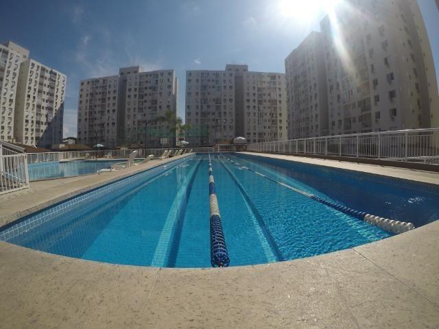 E.R-Apartamento no Villaggio Laranjeiras com 3 qts c/ suíte - Foto 11