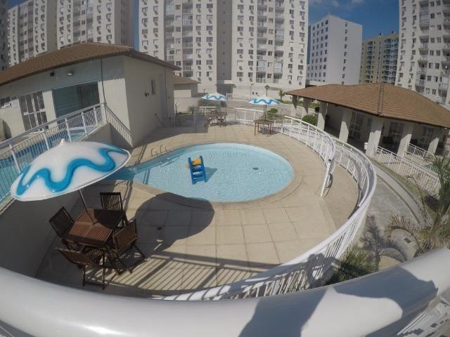 E.R-Apartamento no Villaggio Laranjeiras com 3 qts c/ suíte - Foto 15