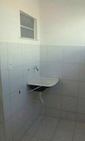 Apartamento, R$480, Etapa Nova, Central Park, condomínio incluso! - Foto 5
