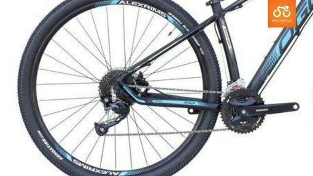 Bicicleta Big wheel 7.0 27.VEL -2019 - Foto 3