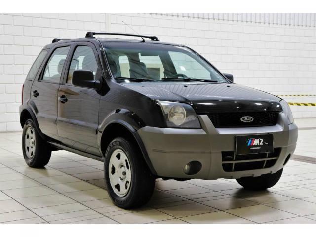 Ford EcoSport 2.0 AUTOMATICA - Foto 3