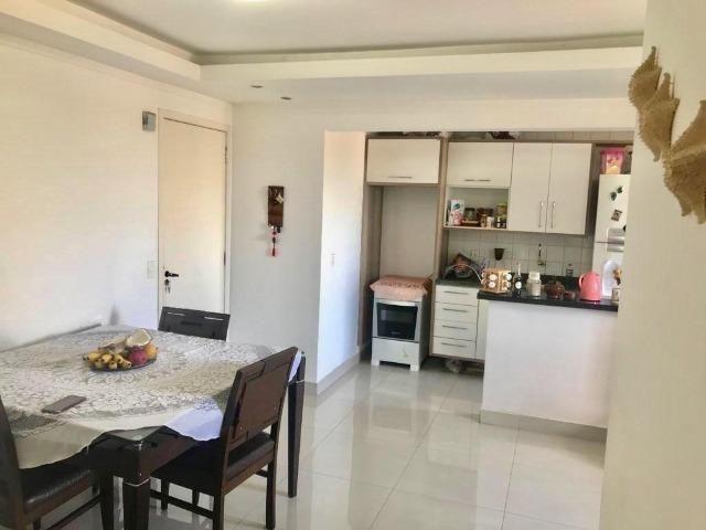 Apartamento no Residencial Piazza Boulevard - Foto 2