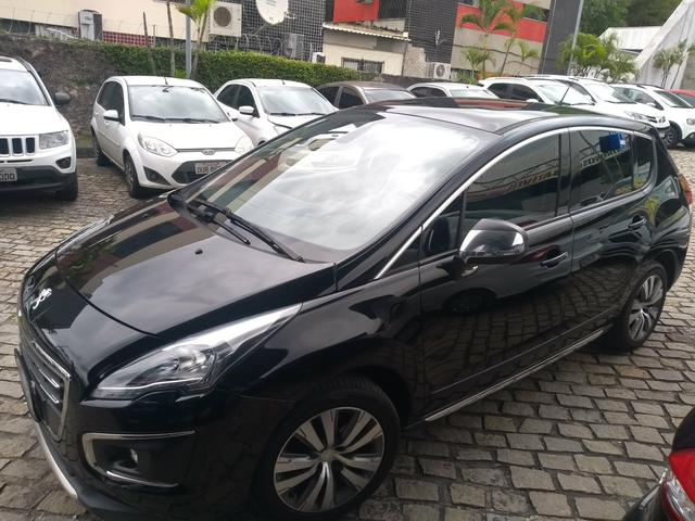 Peugeot 3008 GRIFFE THP Oportunidade Única! - Foto 8