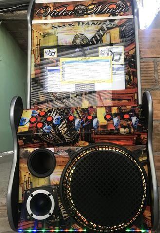 Máquina de música jukebox - Foto 2