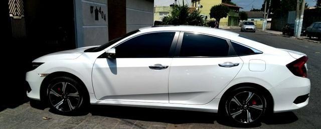 Honda Civic Turing 1.5 turbo 16v . aut.4p - Foto 8
