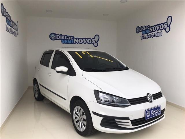 Volkswagen Fox 1.0 mpi trendline 12v flex 4p manual - Foto 2