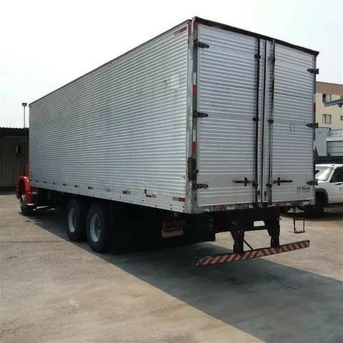 "Mb l1620 truck bau ""podendo parcelar"" - Foto 4"