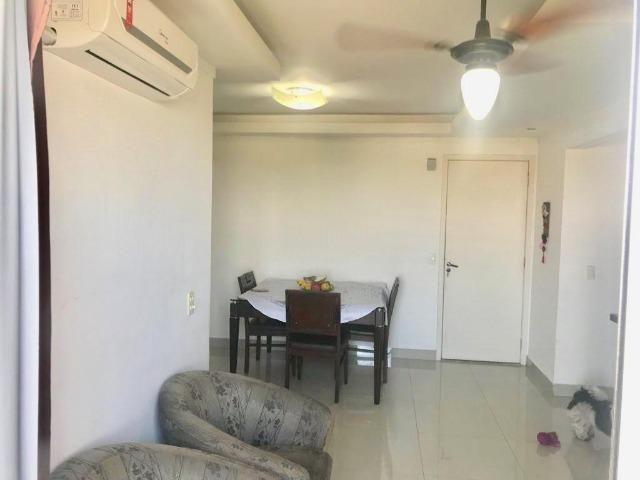 Apartamento no Residencial Piazza Boulevard - Foto 7
