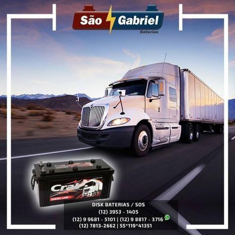 Bateria de Caminhão - Foto 3