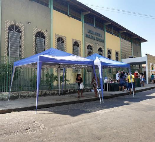 Tendas Festa Protegida (Sol & Chuva) R$ 50,00 - Foto 5