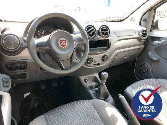 Fiat Palio 1.0 FLEX ATTRACTIVE - Foto 6