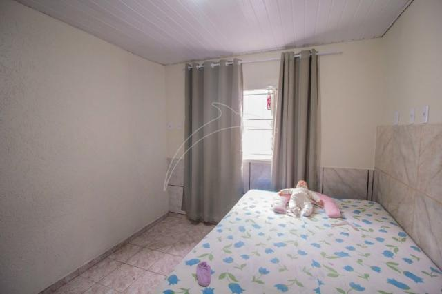Qnj 44 - casa 3 quartos - casa de fundos - Foto 3