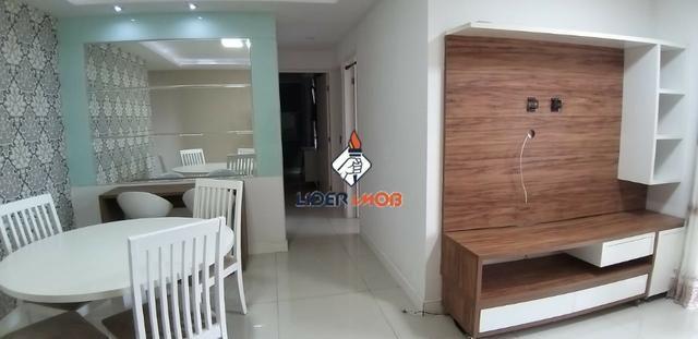 Apartamento 3/4 Mobiliado para Aluguel no Condomínio Vila das Flores - Proximo do Centro - Foto 8