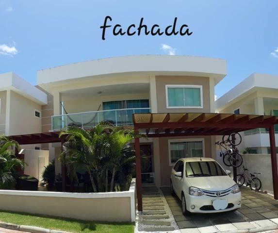 Casa 3/4 em Buraquinho condominio top - Foto 2