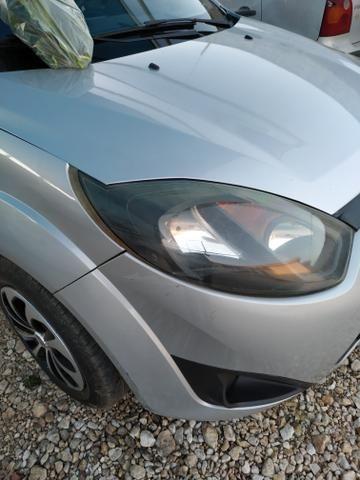 Fiesta Hatch 1.0 Rocam - Foto 5