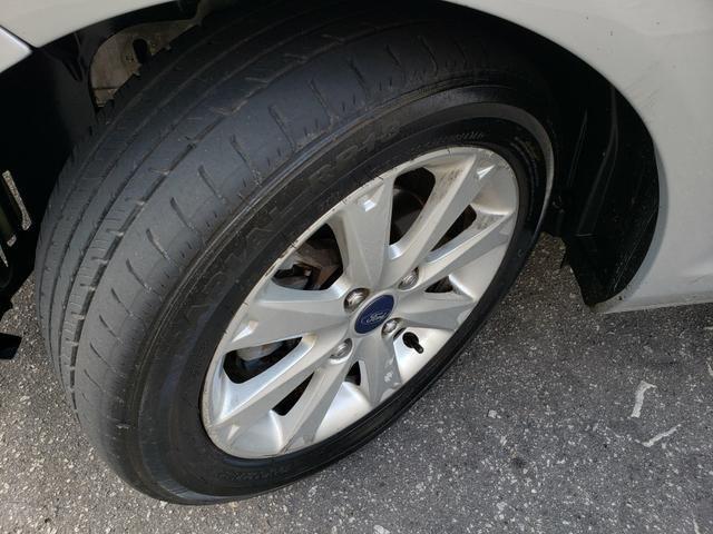 New Fiesta sedan se ano 2012/2012 completo - Foto 9