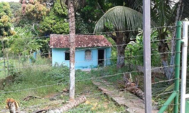 Vendo casa na ilha 15 mt da praia , atras do Iate Club - Foto 3