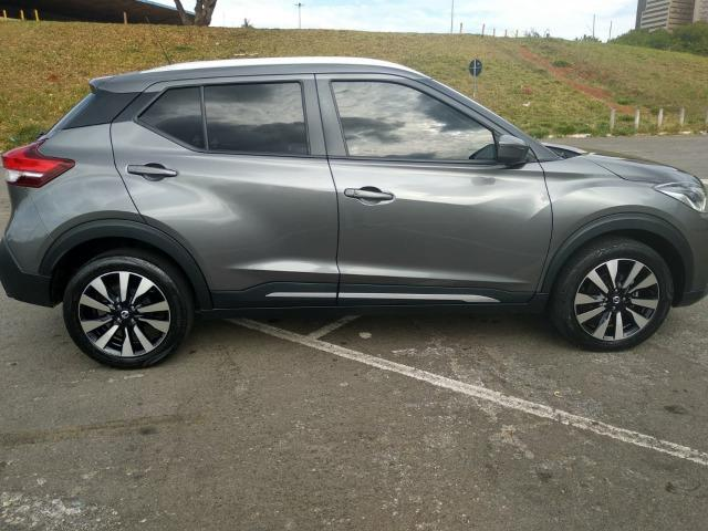 Nissan Kicks sl cvt 1.6 - Foto 2