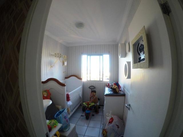 Ed. Cruzeiro do Sul, Nascente, Projetado, 20o.Andar, 2 Qtos, 57m2, 1 Vaga - Foto 16