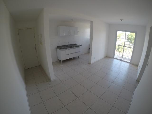 E.R-Apartamento no Villaggio Laranjeiras com 3 qts c/ suíte - Foto 12