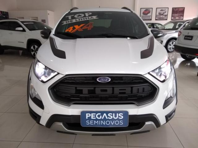 FORD ECOSPORT STORM 4WD  - Foto 3