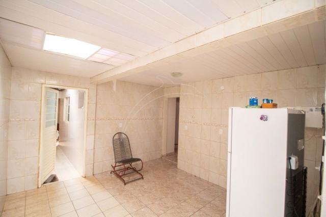 Qnj 44 - casa 3 quartos - casa de fundos - Foto 10