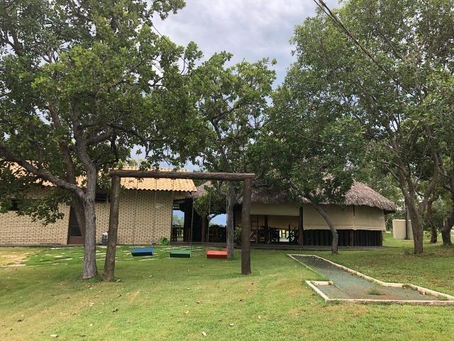 Lote no Condomínio Terra Selvagem Golf e Club, 1123 m², Estrada do Manso - Foto 17