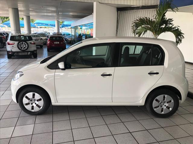 Volkswagen up 1.0 mpi take up 12v flex 4p manual - Foto 4