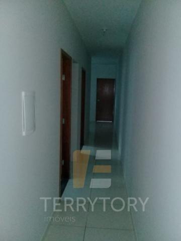 Casa à venda com 3 dormitórios em Campos elísios, Anápolis cod:CA00165 - Foto 6