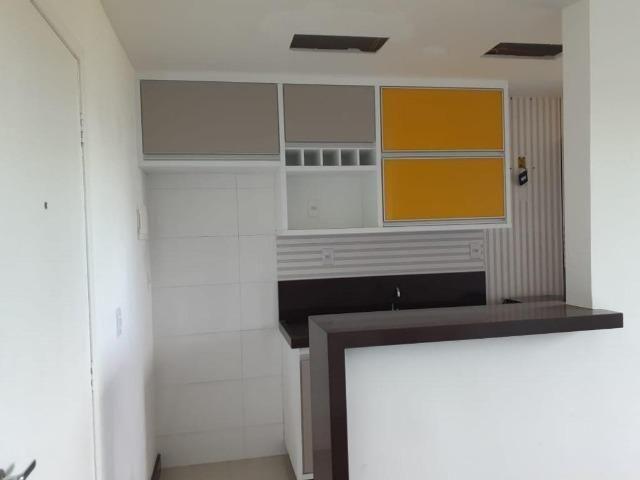 Apartamento com 2 dormitórios - Condomínio Vila Aurora em Jardim Limoeiro - Foto 8