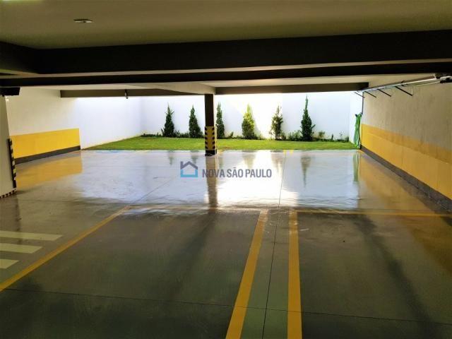 Prédio inteiro para alugar em Vila bela, São paulo cod:JA21023 - Foto 2